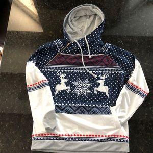 Ugly Christmas Sweater / Hoodie
